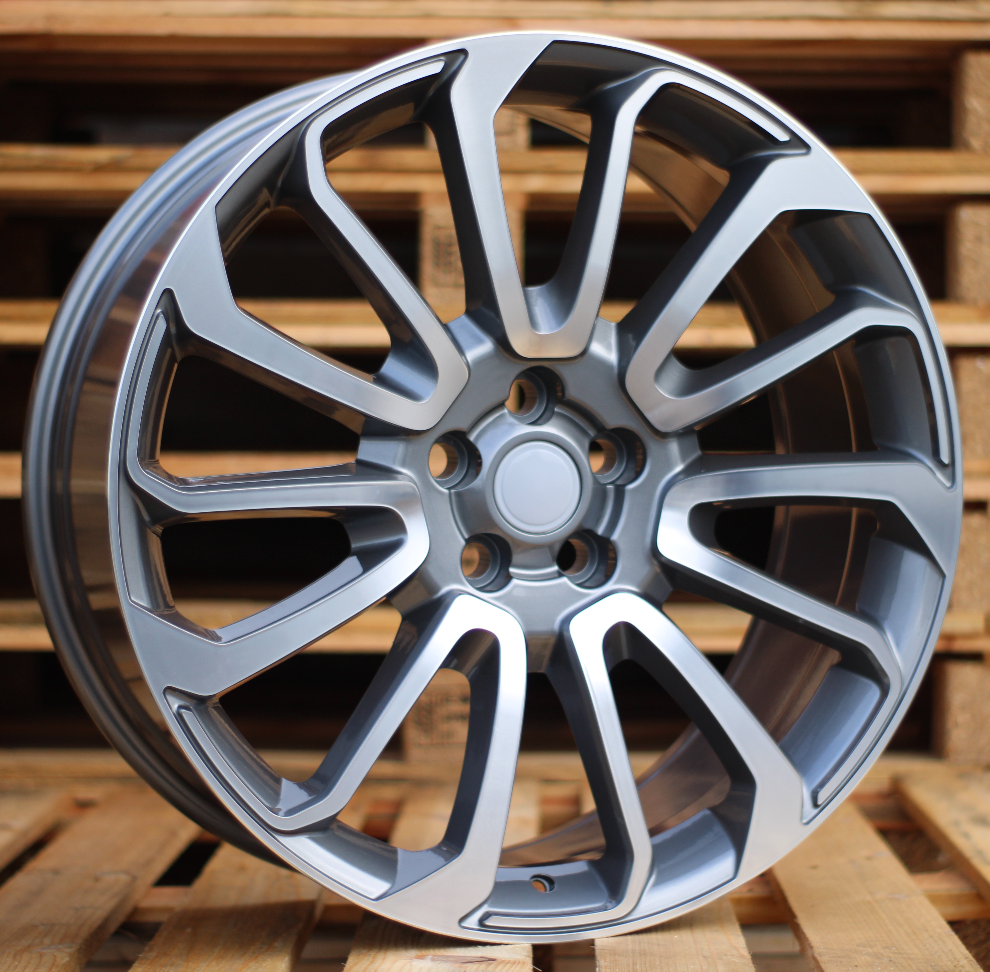 L21X9.5 5X108 ET45 73.1 BY959 MG RWR LAND(K5) 9.5x21 ET45 5x108