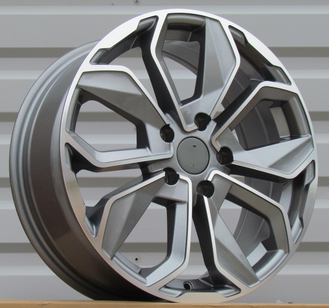 R17X7 5x114.3 ET45 66.1 XFE164 MG RWR Renault (K3+K4) 7x17 ET45 5x114.3
