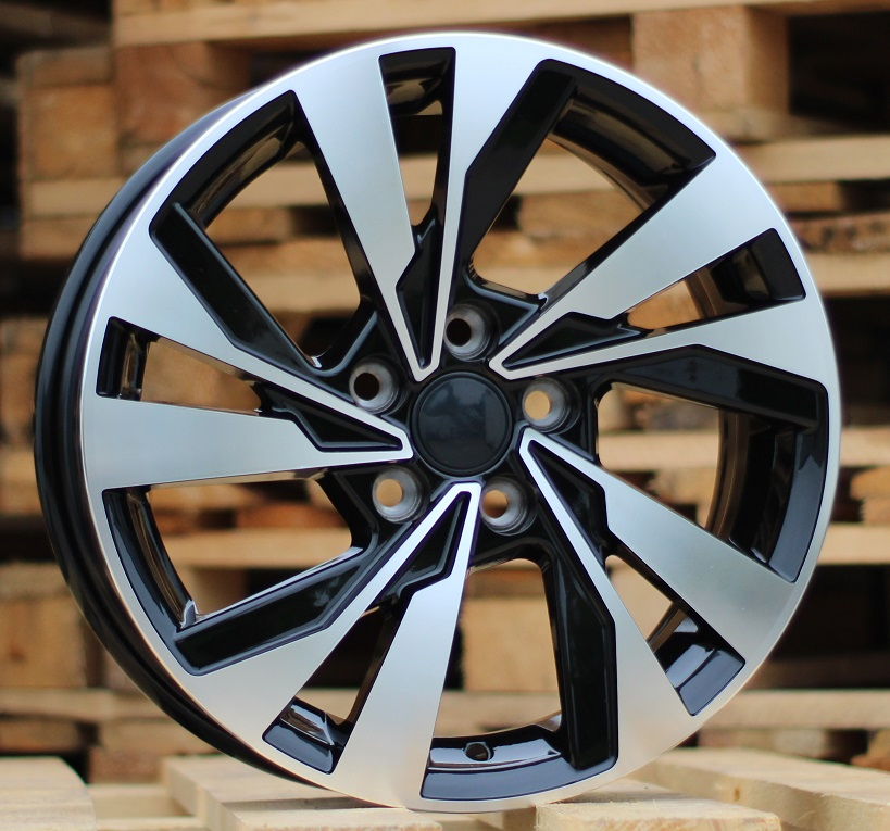 W15X6 5x100 ET40 57.1 XFE277 MB+POWDER COATING RWR W (+2eur) (R) 6x15 ET41 5x100