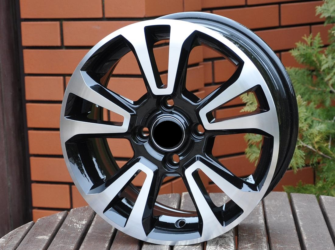O15X6 4X100 ET40 56.6 5078 MB+POWDER COATING (+3eur) RWR OPE ()## 6x15 ET40 4x100