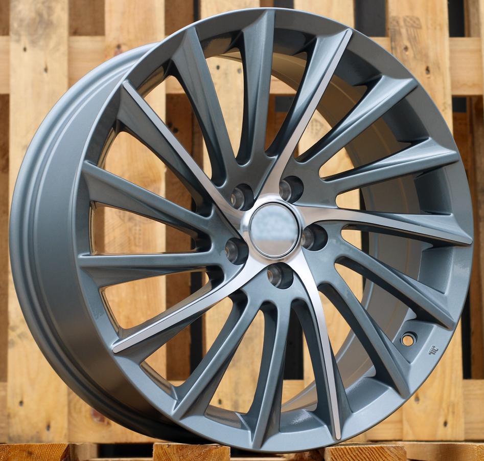 R16X7 5x98 ET35 58.1 ZE467 (LU356) MG RWR Alfa Romeo (N2) 7x16 ET36 5x98